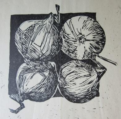 Onions - Ilse Hagley