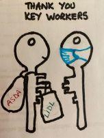 Keyworkers